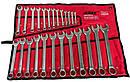 Ключи рожково-накидные набор 25 шт (6-28,30,32) VERKE, фото 2
