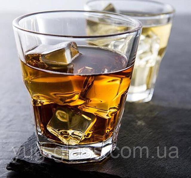 большой стакан для виски