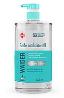 Мыло антибактериальное для рук Waider 1000 мл