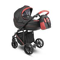 Детская универсальная коляска 2 в 1 Camarelo Abiro 01