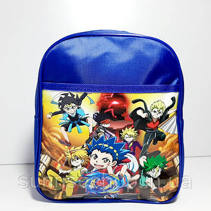 Рюкзак для хлопчика Мультгерої, фото 2