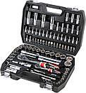 Набор головок ключей инструментов 94 шт Yato YT-12681 Польша, фото 5