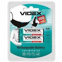 Аккумуляторы Videx HR6 AA 600 mAh 1,2 В
