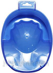Ванночка для маникюра Голуба Sibel
