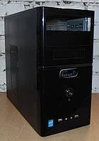 Case#137 Компьютерный корпус mATX Patriot