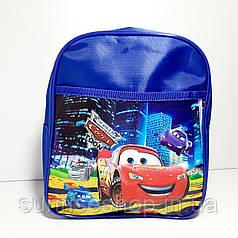 Рюкзак дитячий для хлопчика