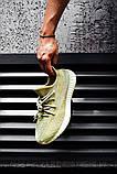 """Стильные кроссовки Adidas Yeezy Boost 350 """"Antlia"""" Reflective (Адидас Изи Буст 350 Полный рефлектив), фото 8"""