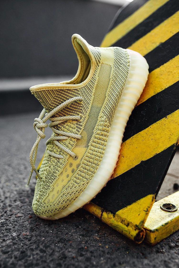 """Стильные кроссовки Adidas Yeezy Boost 350 """"Antlia"""" Reflective (Адидас Изи Буст 350 Полный рефлектив)"""