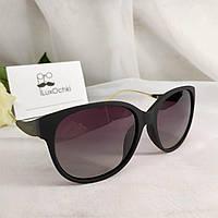 Женские солнцезащитные поляризованные очки Jimmy Choo 2020