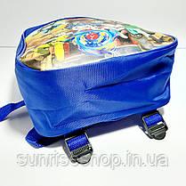 Рюкзак для мальчика Мультгерои, фото 3