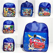 Рюкзак для мальчика Мультгерои, фото 2