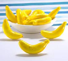 Банан, 45х13 мм