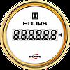 Счетчик моточасов ECMS (черный) 802-00132