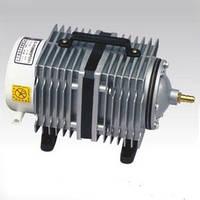 Компрессор воздушный для аквариума и пруда SunSun АСO-016, 450 л/мин.