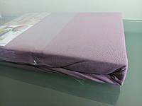 Трикотажные простыни на резинке на двуспальные матрасы 160*200см, Турция