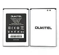 Оригинальный Аккумулятор Oukitel C8 / S-tell M655, 3000 mAh