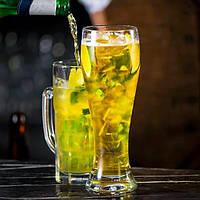 """Бокалов для пива 415 мл """"Pub"""" Pasabahce ."""