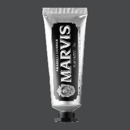 Зубная паста со вкусом лакрицы MARVIS Amarelli Licorice, 25 мл