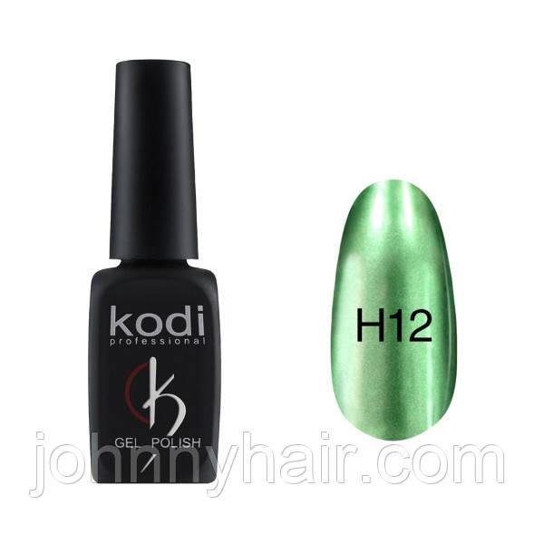 """Гель-лак для нігтів Kodi Professional """"Hollywood"""" №H12 8 мл"""