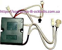 Блок питания 220 Вольт (без ф.у, Китай) колонок газовых различных моделей полутурбо, к.з. 04881