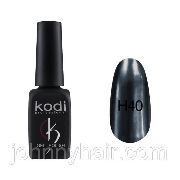 """Гель-лак для нігтів Kodi Professional """"Hollywood"""" №H40 8 мл"""