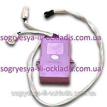 Блок живлення 220 Вольт (без ф.у, Китай) колонок газових різних моделей турбо, к. з. 04882