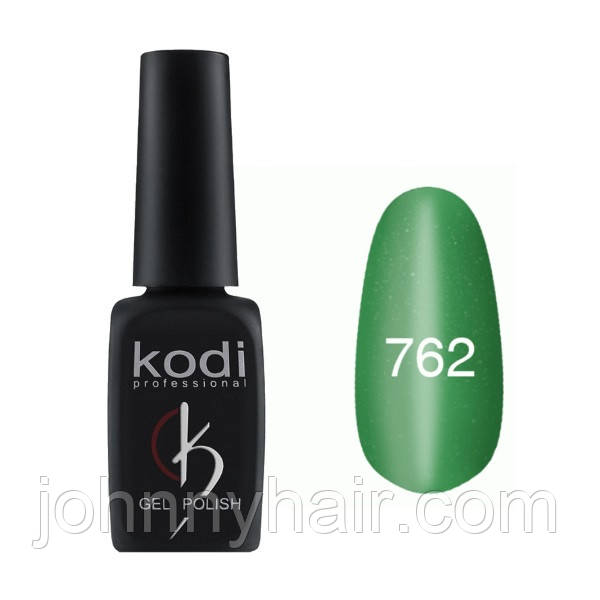 """Гель-лак для нігтів Kodi Professional """"Cat Eye"""" №762 8 мл"""