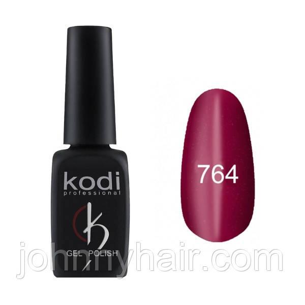 """Гель-лак для ногтей Kodi Professional """"Cat Eye"""" №764 8 мл"""