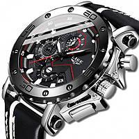 Мужские часы Armani Design 2 silver