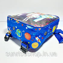 Рюкзак детский для мальчика Мультгерои, фото 3