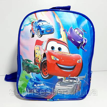 Рюкзак детский для мальчика Мультгерои, фото 2