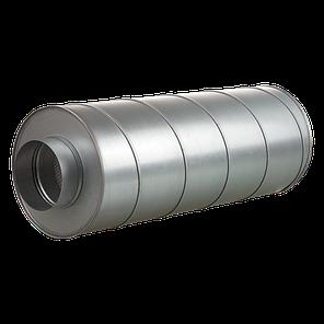 Шумоглушитель Вентс СР 120/900 мм, фото 2
