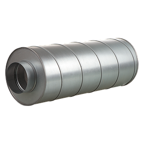 Шумоглушитель Вентс СР 315/1200 мм, фото 2