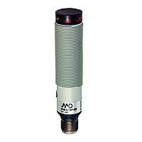 Фотоелектричний датчик, дифузний, 400 мм, регульований, NPN, NO+NC, FAI7/BN-0E Micro detectors