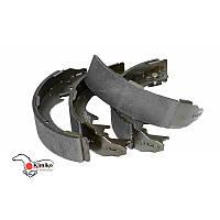 Колодки тормозные задние Great Wall Deer KIMIKO 3502160-D01-KM
