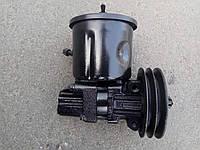 Насос гидроусилителя руля Гур ГАЗ-66 (66-3407010)