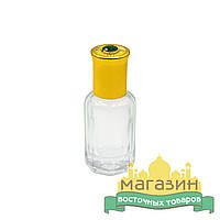 Бутылочки для парфюмерии (9мл) ассорти цветов