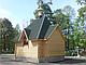 Церковь из бруса, фото 3