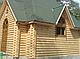 Церковь из бруса, фото 4