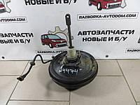 Вакуумный усилитель тормозов Opel Zafira A, Astra G (1999-2005) OE: 90498034, фото 1