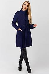Пальто женское Барселона, PB2358 синий