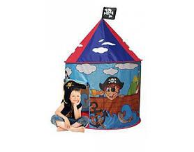 Палатка Iplay M 3317B домик Разноцветный