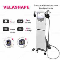 Аппарат для похудения и удаления целлюлита Velashape 3, вакуум, RF, инфракрасный свет