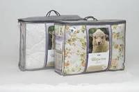 Одеяло из овечьей шерсти 1.5 бязь