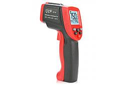 Пирометр бесконтактный цифровой -50-750°C WINTACT WT700, фото 2