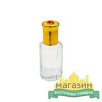 Бутылочки для парфюма (12мл) ассорти цветов