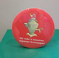 Подарок с приколом - Металлическая настенная копилка , фото 1