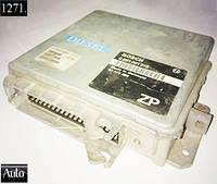 Электронный блок управления (ЭБУ) Opel Omega 2.5 TD 94-95г (U25TD Automatik)