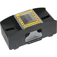 Автоматический смешиватель игральных карт (Automatic Card Shuffler)
