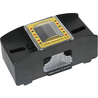 Автоматический смешиватель игральных карт (Automatic Card Shuffler), фото 1